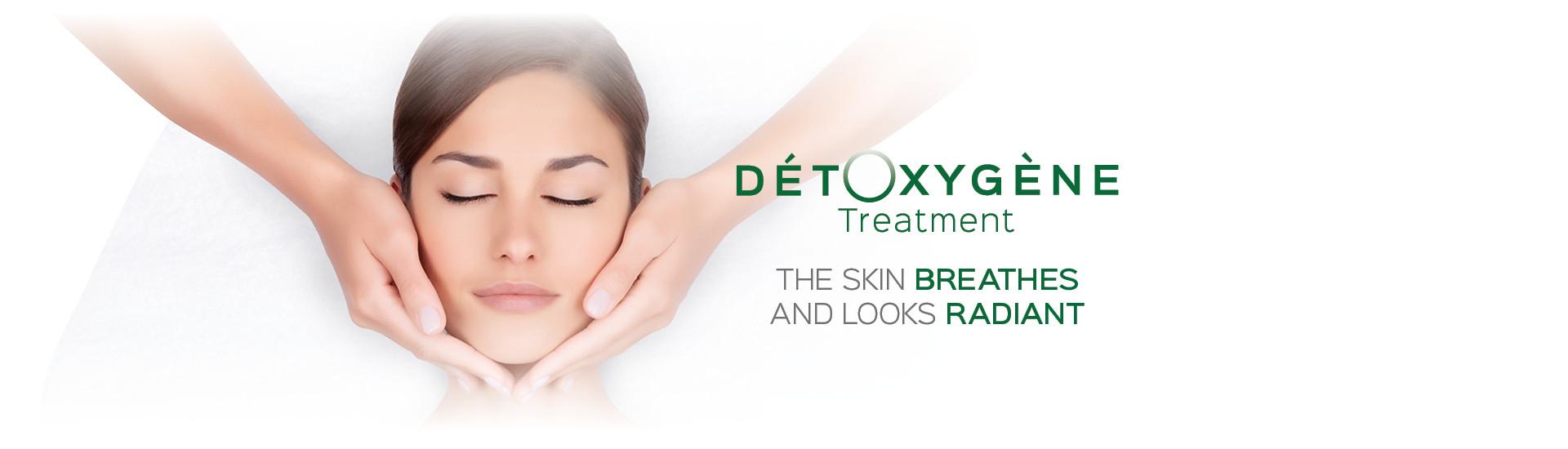 Detoxygene Treatment